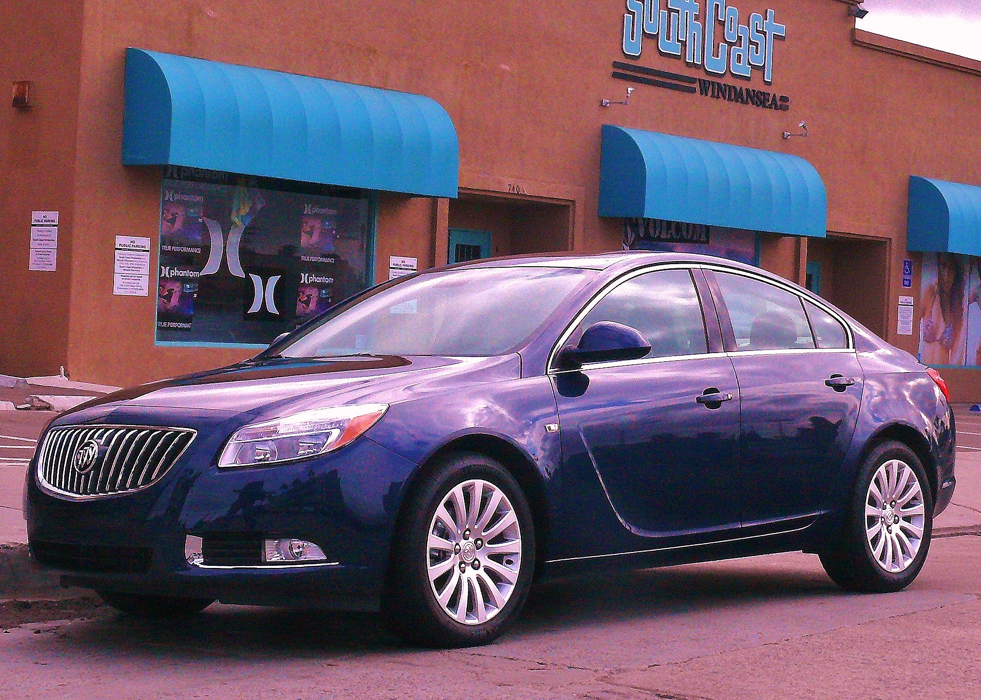 regal buicks new in could debut carscoops a buick wagon