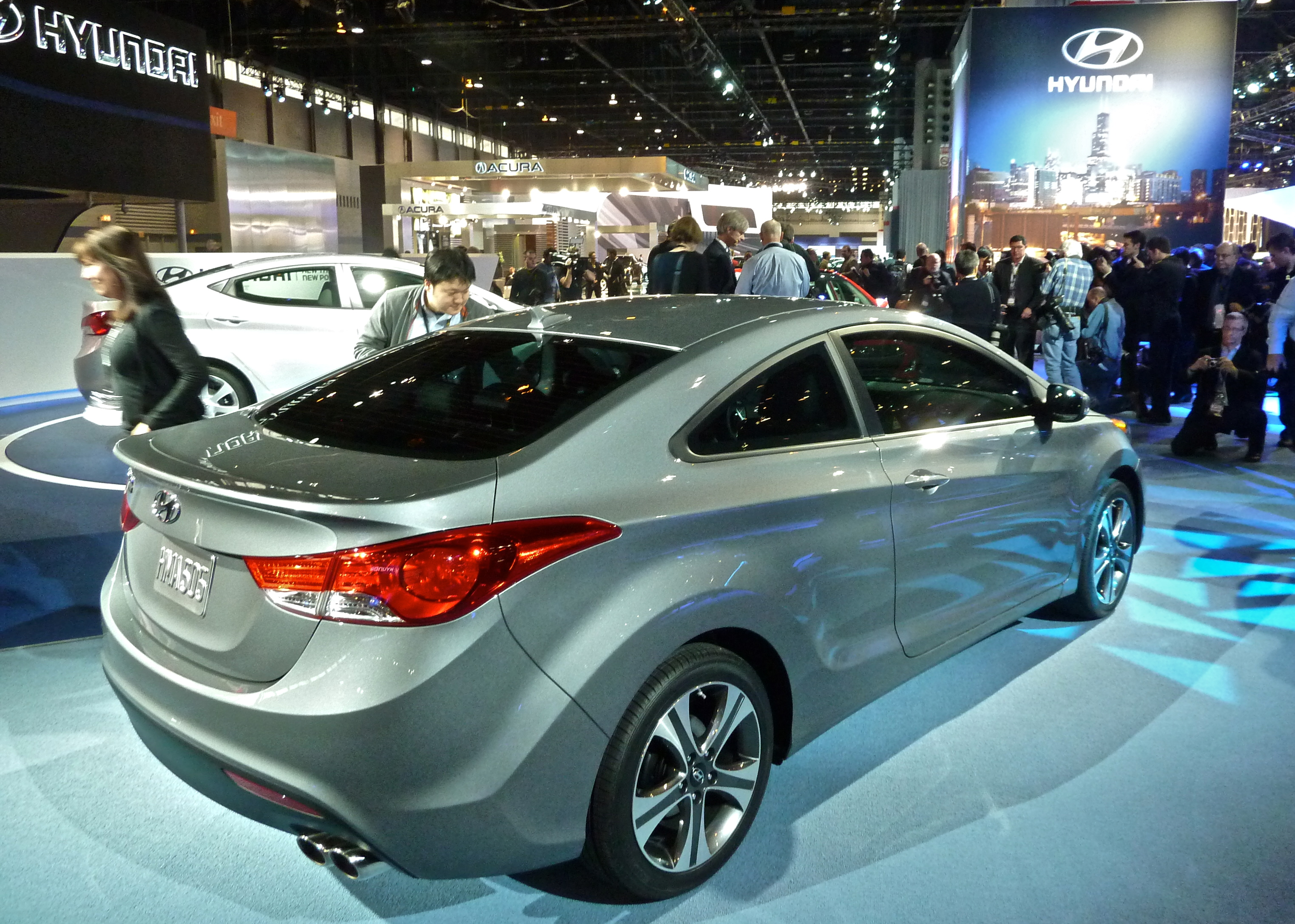 about under pre four production review the hyundai prius cars elantra toyota truth battery c