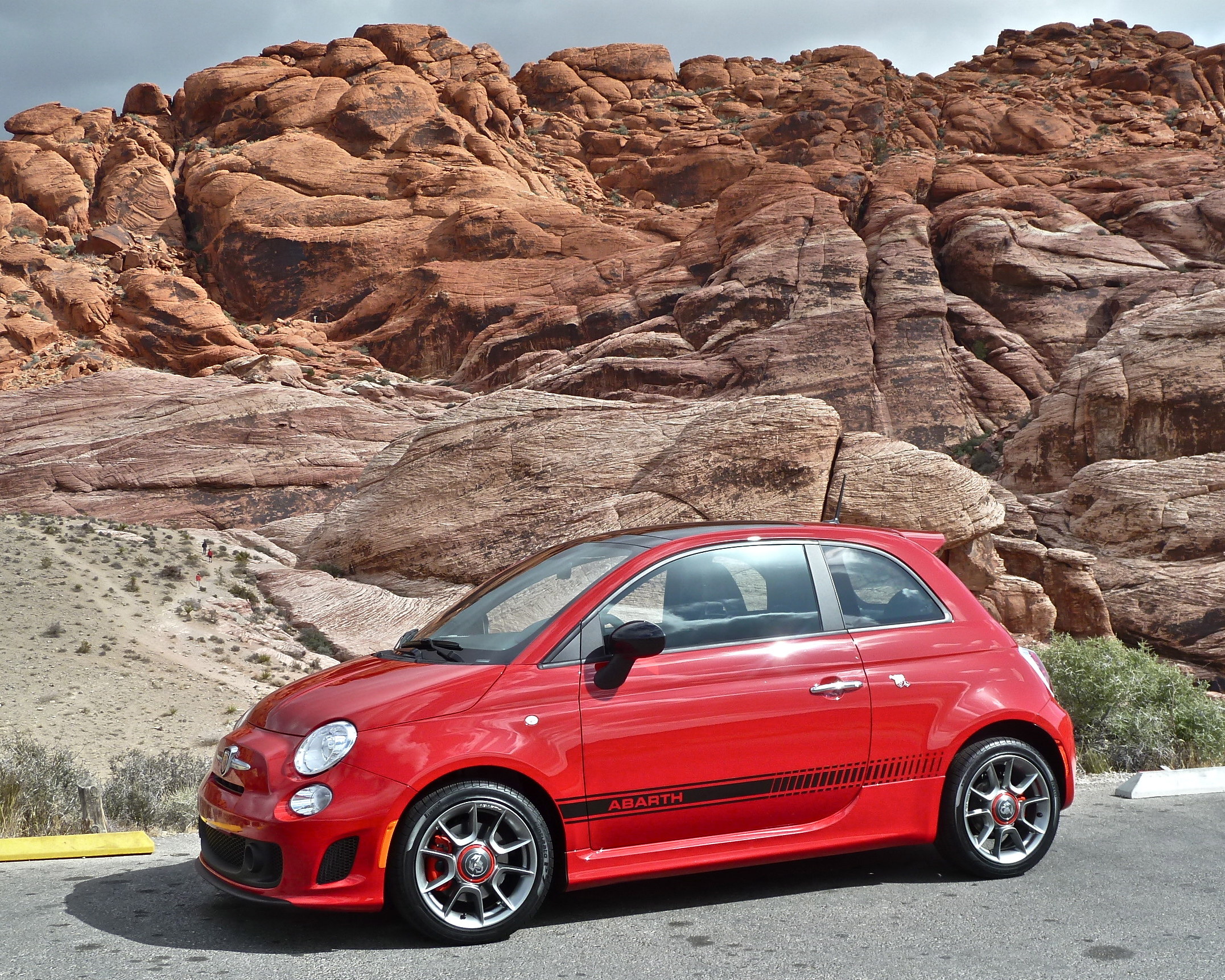 fiat abarth right amount of wrong new car picks. Black Bedroom Furniture Sets. Home Design Ideas