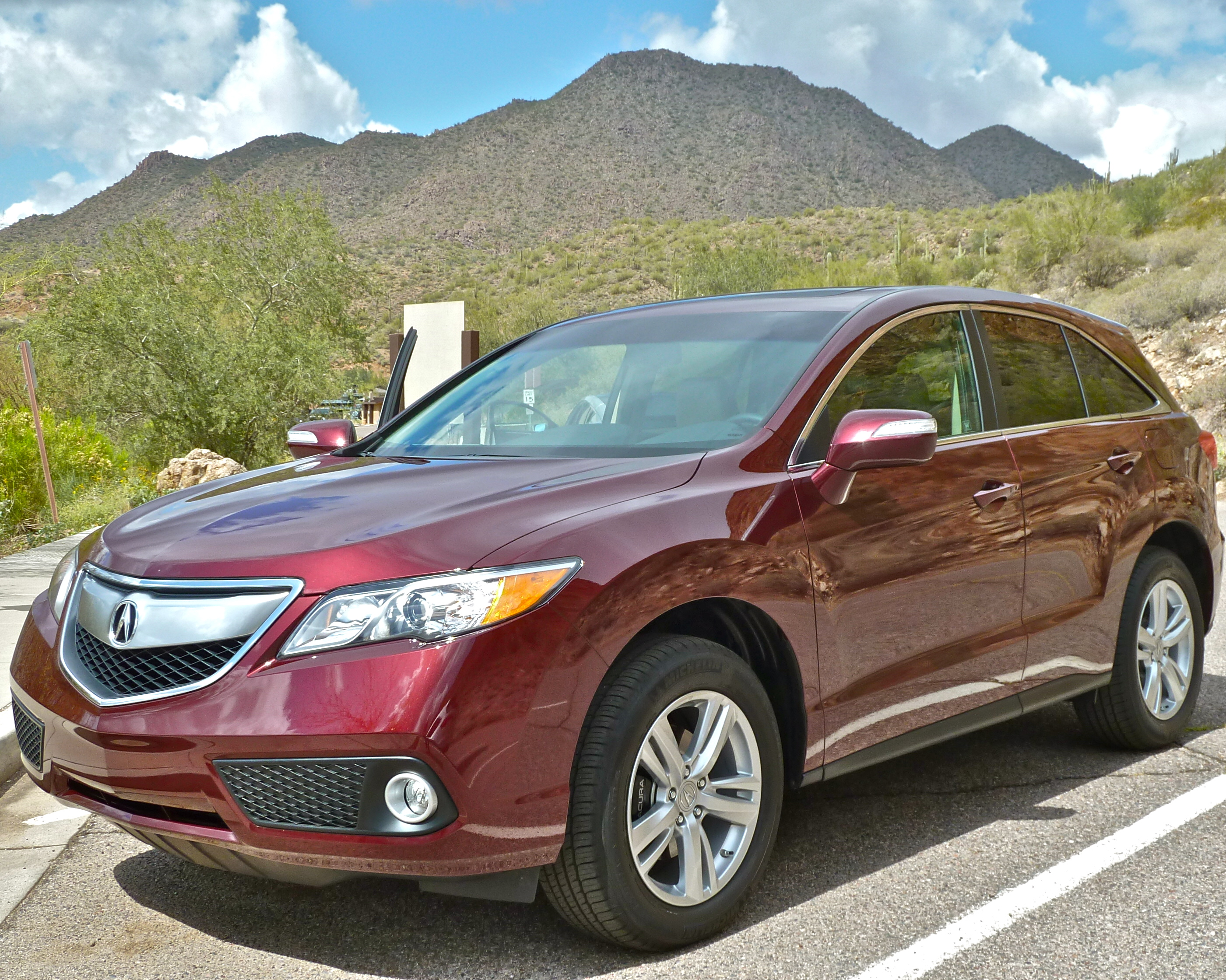 with awd video exterior acura sale for rdx review