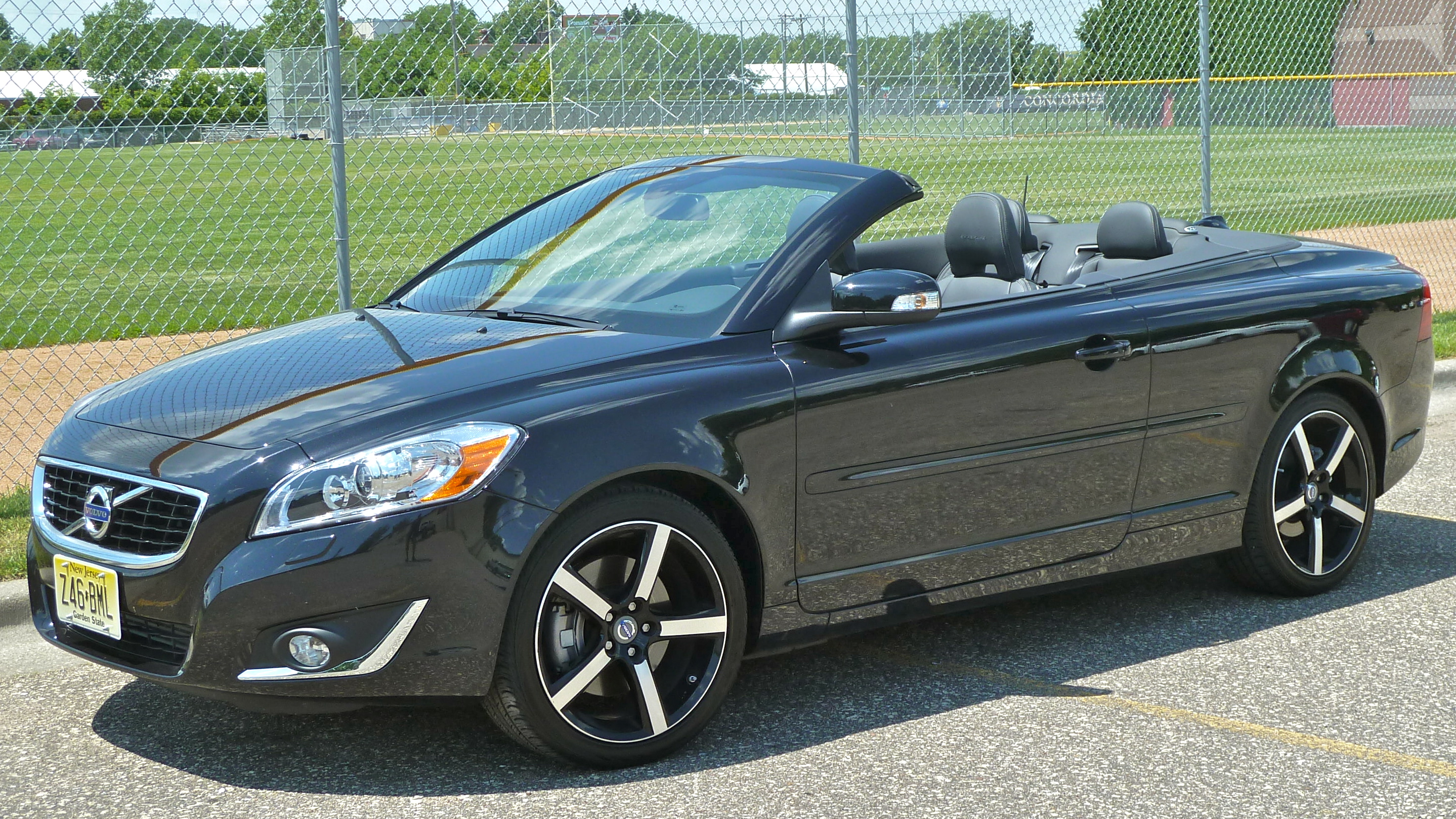 top volvo convertible replacement sale for