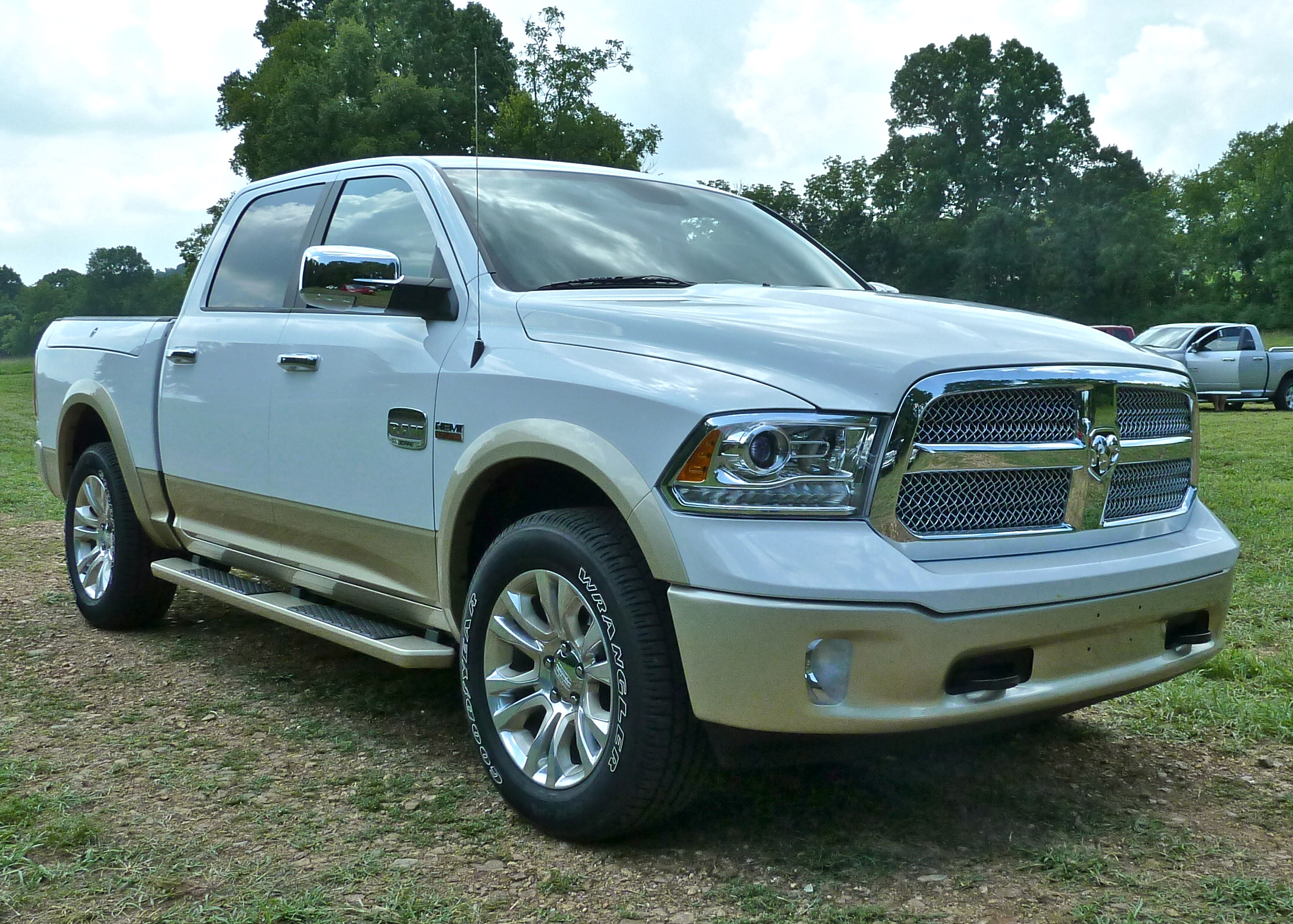 ram dodge sale used for lifted truck