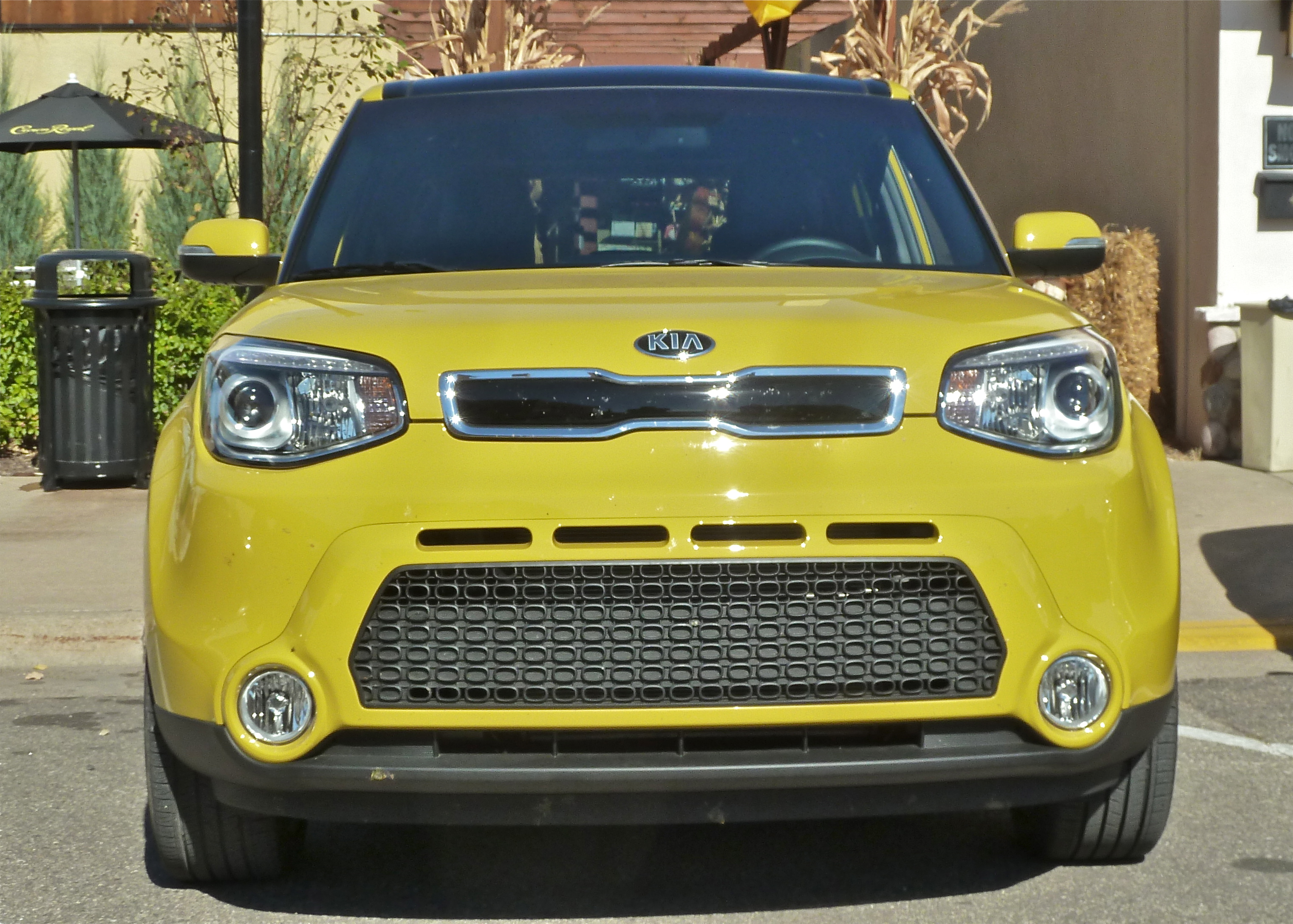 KIA Soul more upbeat for new generation