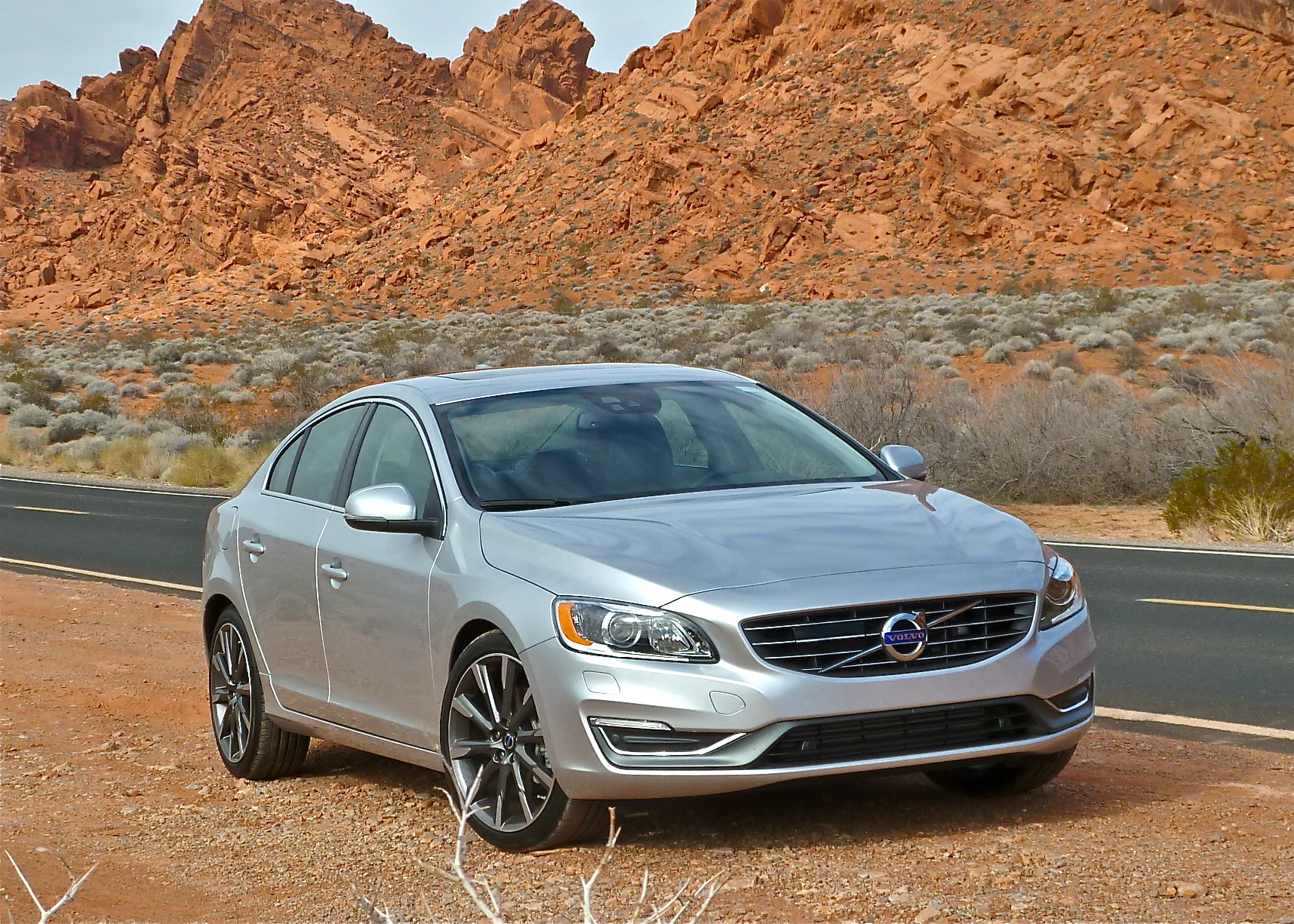 New engine family powers Volvo into future.