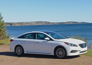Hyundai hit a winner with the 2011 Sonata, and has improved the car in every way for its 2015 renovation.