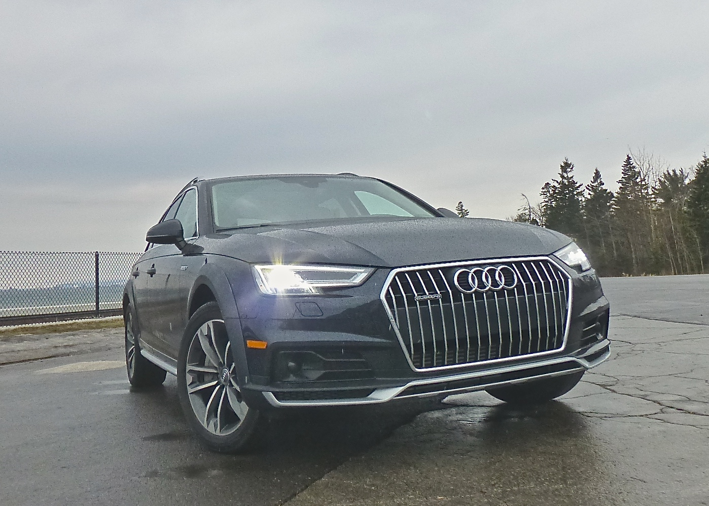 Audi Allroad Returns With Allroad Perfection New Car Picks - Audi allroad ground clearance
